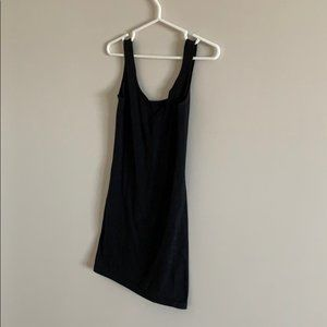💚5 for 20$💚 Black Cotton On Tight Mini Dress